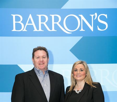 2014 Barron's Summit