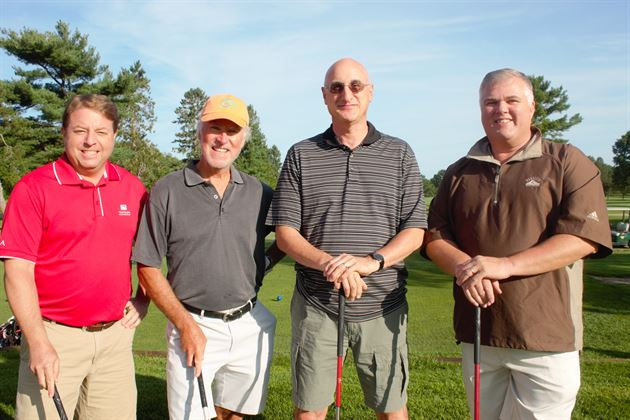 13th Annual Charity Golf Outing