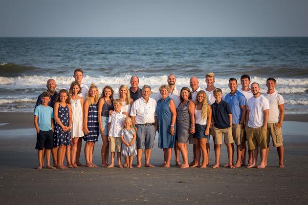 The Wiitala Family