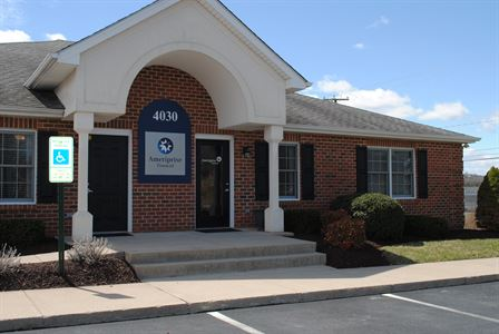 Our Harrisonburg Office