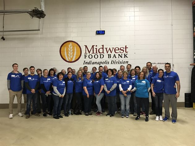 2018 National Day of Service