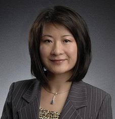 Annie Zhang Ameriprise Financial Advisor