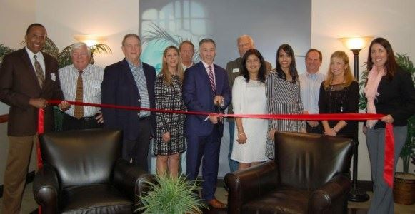New Naples Office - Ribbon Cutting!
