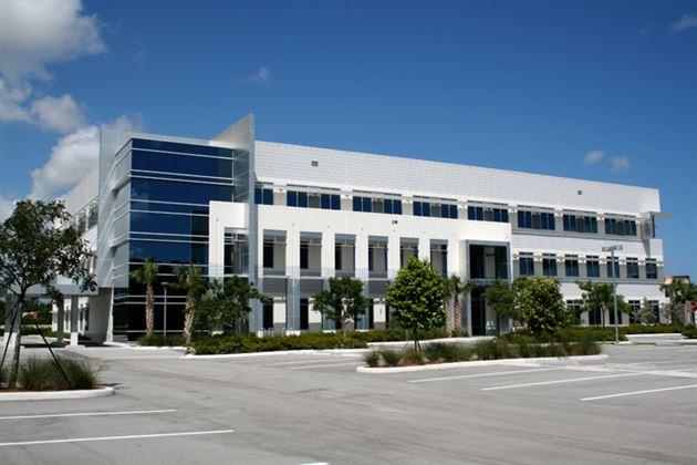 Lynn Financial Complex