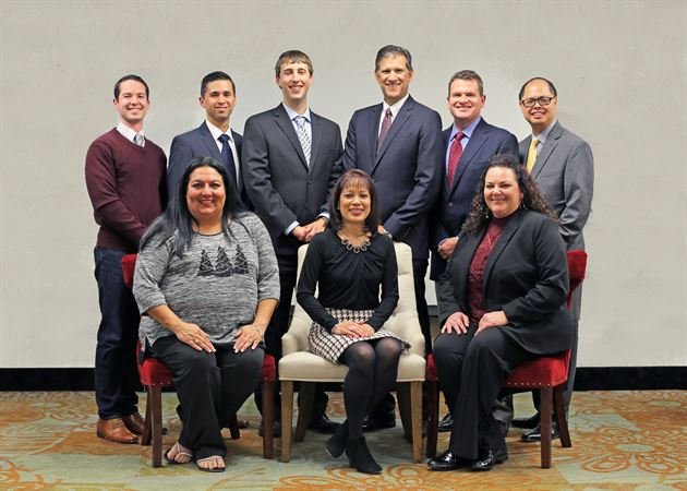 Mesquite Wealth Management Group