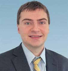 Chris Limberiou