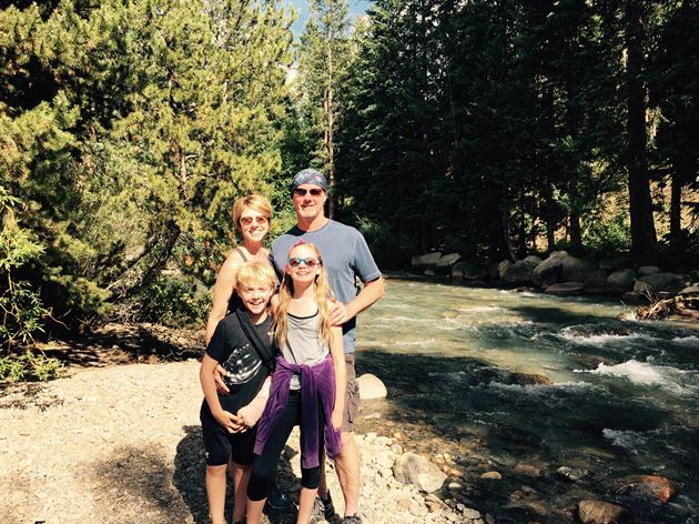 Colorado Summer Adventure 2015