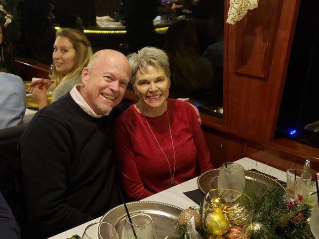 FantaSea Dinner Cruise Dec 2018