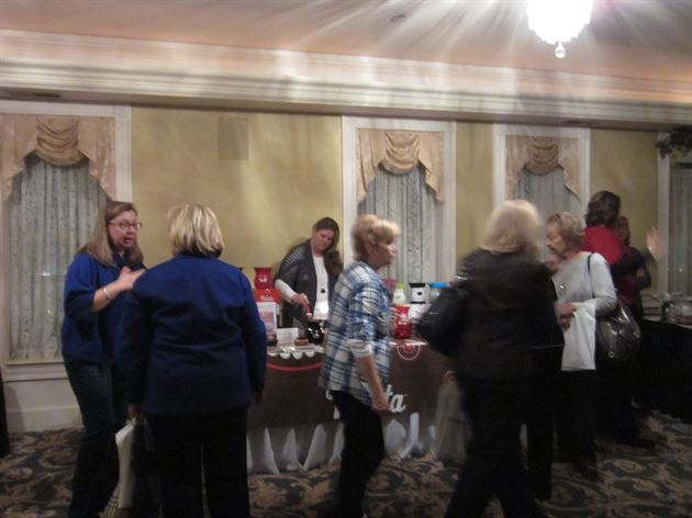 2015 Holiday Marketplace Event