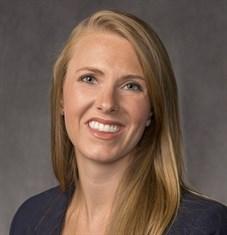 Alyssa Feldmeyer Miller, CDFA<sup>®</sup>