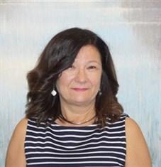 Becky Staresina