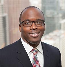 Bernard Hamilton Ameriprise Financial Advisor