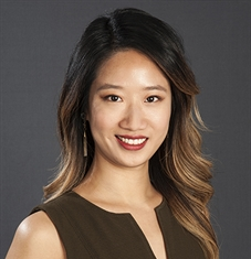 Bingjing Xu Ameriprise Financial Advisor