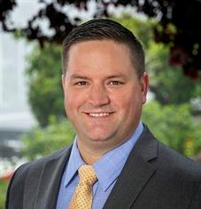 Braden Johnson Ameriprise Financial Advisor