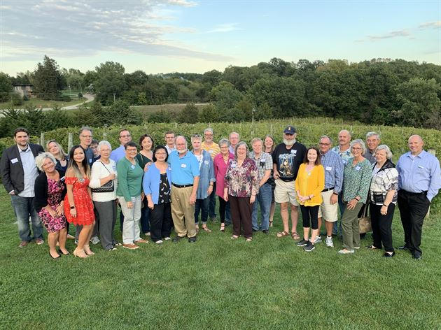 2019 Cedar Ridge Winery