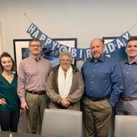 2020 Client Birthday Celebration