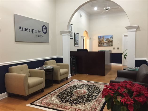Southpoint Parkway Office