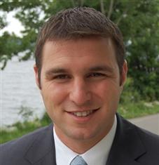 Brenden Bowers Ameriprise Financial Advisor