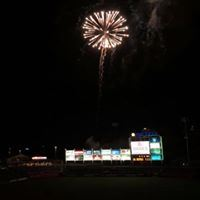 RailRides Baseball Event 2019