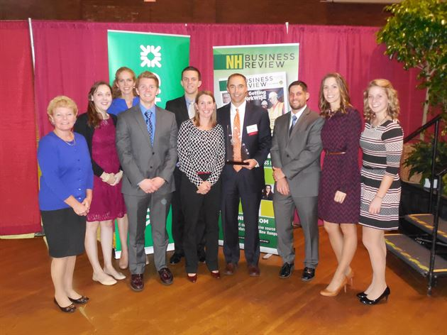 NHBR Business Excellence Awards