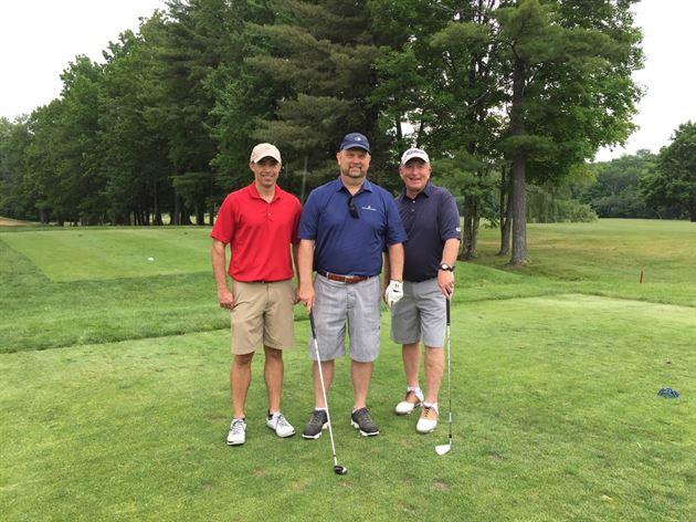 CPA Golf Tournament 2016!