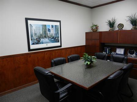 Vestal Office