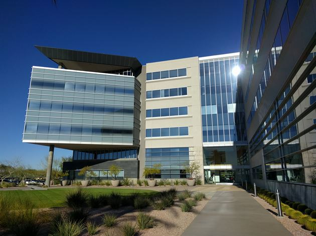 Our Scottsdale Road Office