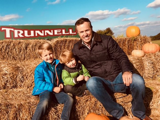 Trunnell's Family Fun Day 2017