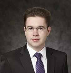 Brent Dube