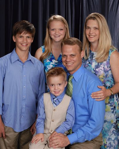 The Keever Family