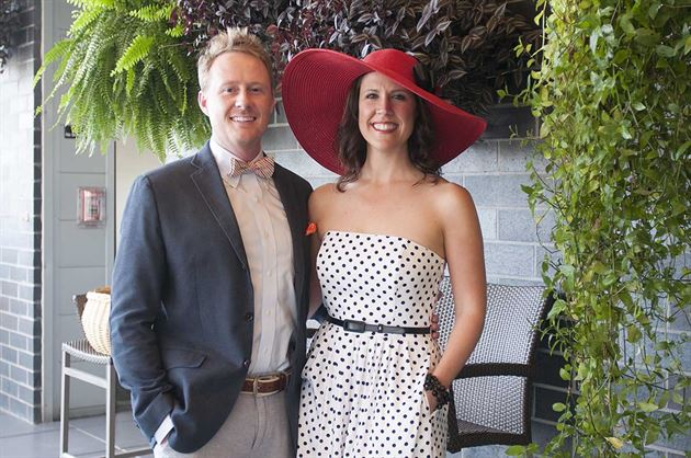Kentucky Derby Client Appreciation