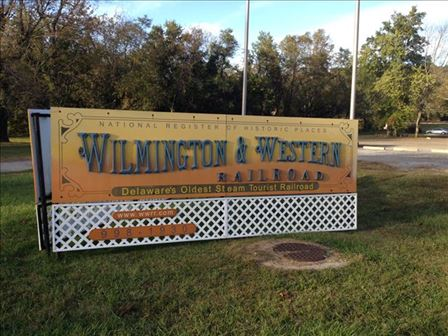 Wilmington Western Railroad