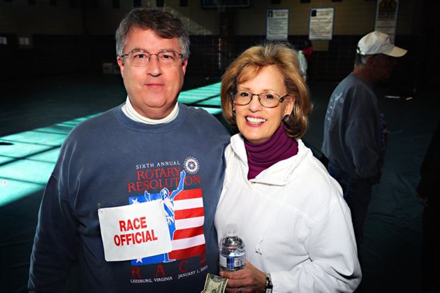 REHAU Rotary Resolution Race