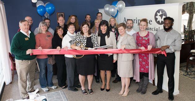 Ballwin Office Opening
