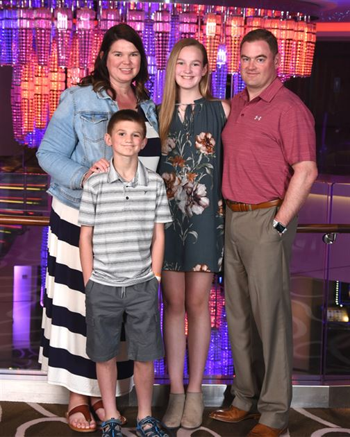 My Family and I