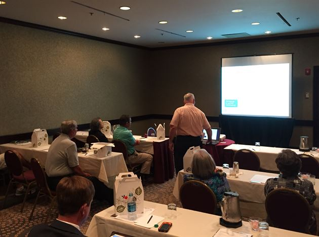 Maximizing Social Security Seminar