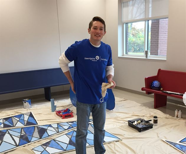 2016 National Day of Service