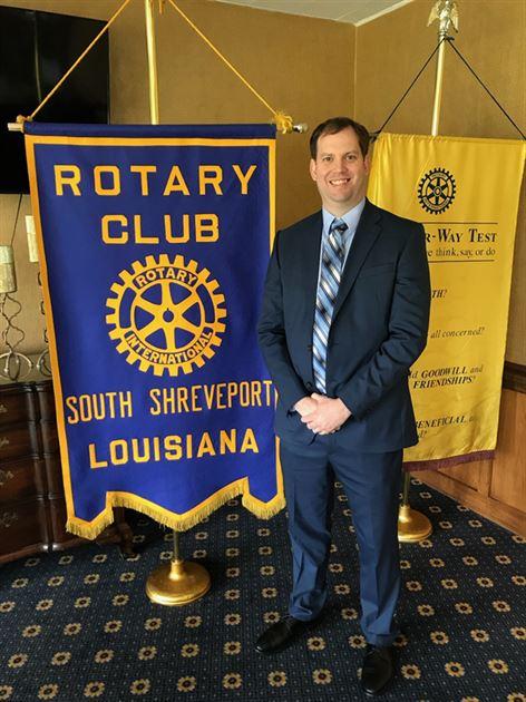 2018 Rotary Club