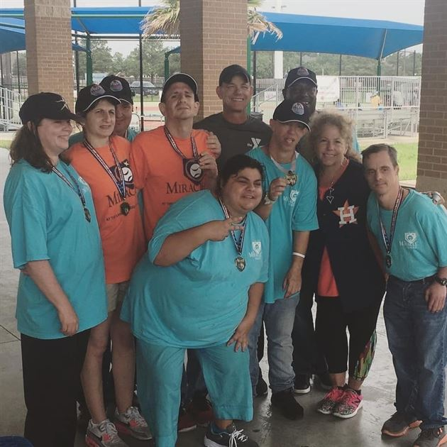 The Miracle League Houston
