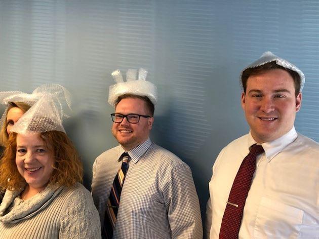 2019 Office Happenings