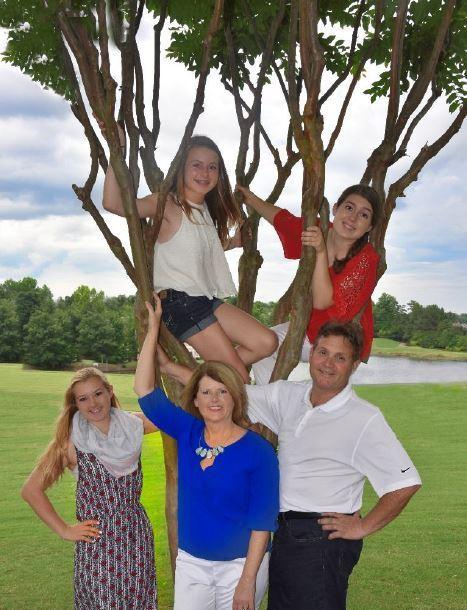 Aufleger Family