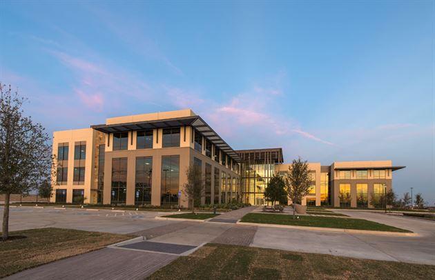 New Office - September 2018