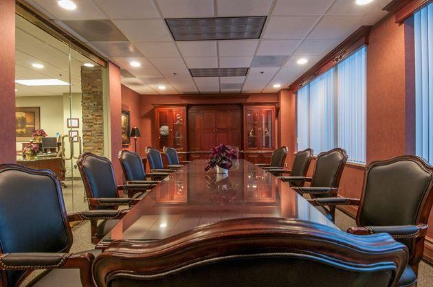 Troy Office