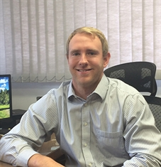 Colton Wicker Ameriprise Financial Advisor