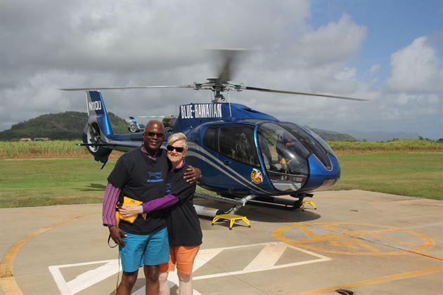 Adventures in Hawaii, Aloha!