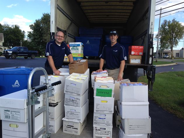 2014 Shred Event