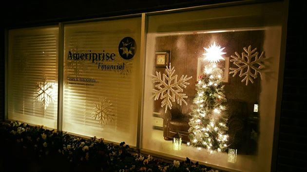 Christmas at Casey & Associates