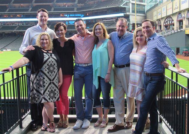 Houston Baseball Event