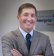 Dallas Washburn Ameriprise Financial Advisor