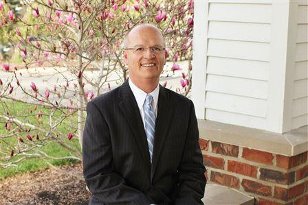 Daniel E. Martin